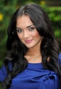 Actress Amy Jackson, filmography.