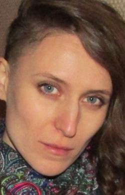 Actress, Voice Anastasiya Sadovskaya, filmography.