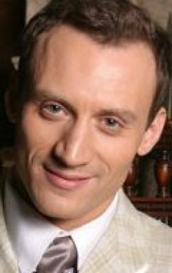 Actor, Voice Anatoli Belyj, filmography.