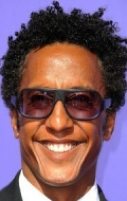 Recent Andre Royo pictures.