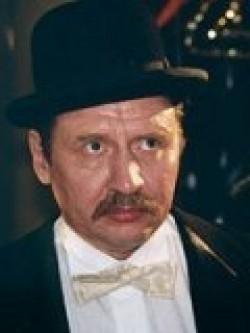 Actor Andrzej Grabowski, filmography.