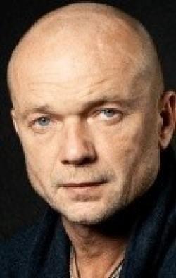 Actor Andrei Smolyakov, filmography.