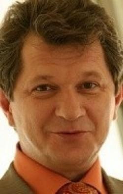 Actor Andrei Ilyin, filmography.