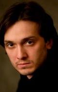 Actor Andrei Barilo, filmography.