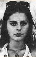 Actress Andrea Cunderlikova, filmography.