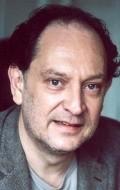 Actor Andreas Matti, filmography.