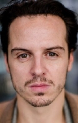 Actor Andrew Scott, filmography.