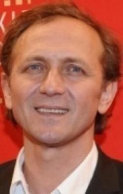 Andrzej Chyra filmography.