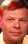 Actor, Voice director Andrey Bocharov, filmography.