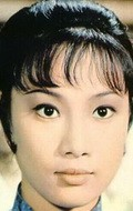 Actress Angela Mao, filmography.