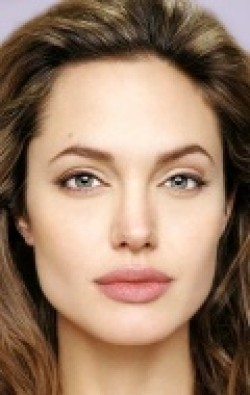 Actress, Director, Writer, Producer Angelina Jolie, filmography.
