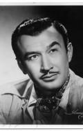 Actor Angel Infante, filmography.