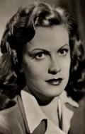 Angelika Hauff filmography.