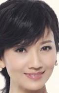 Actress Angie Chiu, filmography.