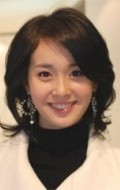 Actress An Jo, filmography.