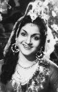 Anjali Devi filmography.