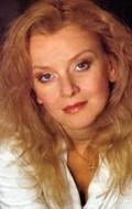 Actress Anna Terekhova, filmography.