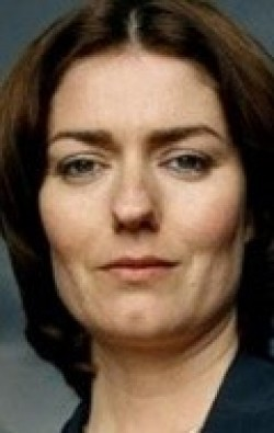 Anna Chancellor - wallpapers.