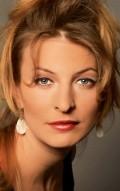 Actress Anna Polivkova, filmography.