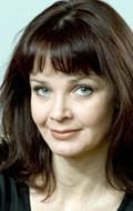 Actress Anna Malankina, filmography.