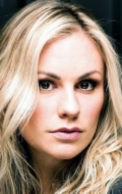 Actress, Producer Anna Paquin, filmography.