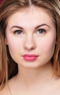 Actress, Voice Anna Tsukanova, filmography.