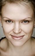 Actress, Voice Anna Kotova, filmography.