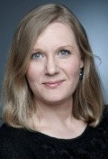 Producer Anneli Ahven, filmography.