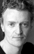 Actor Anthony Brophy, filmography.