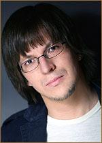 Actor, Composer Anton Schwarz, filmography.