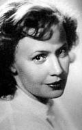 Actress, Voice Antonina Maksimova, filmography.