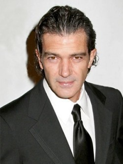 Actor, Director, Writer, Producer Antonio Banderas, filmography.
