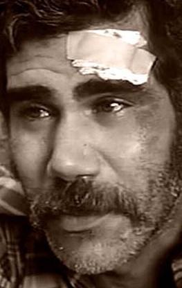 Actor Antonio Iranzo, filmography.