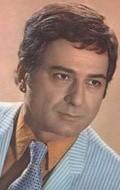 Actor Archil Gomiashvili, filmography.