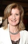 Actress, Writer, Producer Arianna Huffington, filmography.