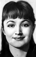 Actress Ariadna Shengelaya, filmography.