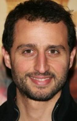 Actor Arie Elmaleh, filmography.