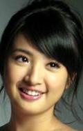 Actress Ariel Lin, filmography.