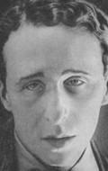 Actor, Composer Armand Bernard, filmography.