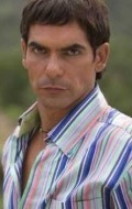 Actor Armando Araiza, filmography.