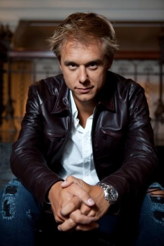 Actor, Producer, Composer Armin van Buuren, filmography.