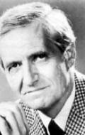 Actor Arthur Hill, filmography.