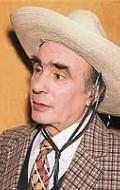 Writer, Actor Arturo Moya Grau, filmography.