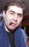 Producer, Writer Artur Dzhanibekyan, filmography.