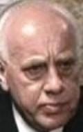 Actor, Director Asbjorn Andersen, filmography.