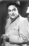 Actor, Director, Producer Ashok Kumar, filmography.