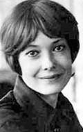 Actress Astrida Kairisha, filmography.