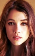Astrid Berges-Frisbey filmography.