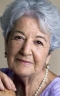Actress Asuncion Balaguer, filmography.