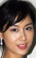 Actor Athena Chu, filmography.